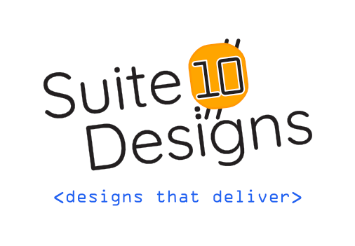 Suite 10 Designs Logo